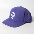 JONES CAP Utility Punching Purple