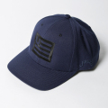 JONES CAP UTILITY FLAG NAVY