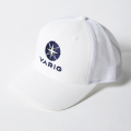 JONES CAP VARIG Mesh White