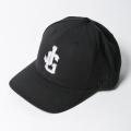 JONES CAP VARSITY BLACK