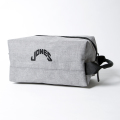 JONES CO-PILOT Dopp Kit Heather Grey JONES