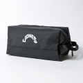 JONES FC Dopp Kit Black JONES