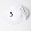 JONES CAP Utility Punching White