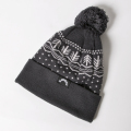 JONES Knitted CAP Grey