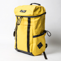 JONES Scout Backpack Yellow Tarpaulin