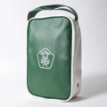 JONES  Shoes Case Classic Green