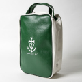 JONES  Shoes Case Classic MARSEILLE G.C. Green