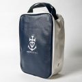 JONES  Shoes Case Classic MARSEILLE G.C. Navy