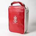 JONES  Shoes Case Classic MARSEILLE G.C. Red