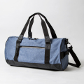 JONES Scout Duffle Heather Blue