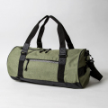 JONES Scout Duffle Heather Olive