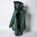 JONES Trouper Stand Bag Forest Green VARIG