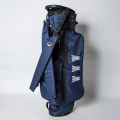 JONES Trouper Stand Bag Navy 3 Birdie