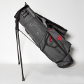 JONES STAND BAG Utility DARK GRAY