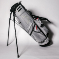 JONES STAND BAG Utility Light Grey