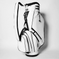 JONES Staff Bag White