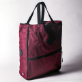 JONES TOTE-M MAROON