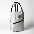 JONES TOTE-S LIGHT GREY
