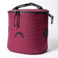 JONES Utility Cooler Maroon JONES