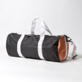 JONES Varsity Duffle Black/Orange