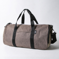 JONES Varsity Duffle Brown/Sand
