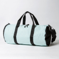 JONES Varsity Duffle Mint/Black