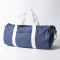 JONES Varsity Duffle Navy