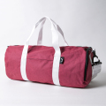 JONES Varsity Duffle Red