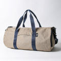 JONES Varsity Duffle Sand