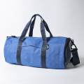 JONES Varsity Duffle Royal/Navy