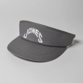 JONES VISOR GREY