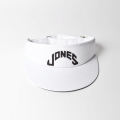 JONES VISOR WHITE