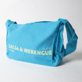 KNEE DEEP Beach Bag Blue