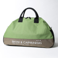 Knee Deep Boston Bag Green