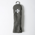 Knee Deep Hybrid Cover Cross Cotton Canvas Grey