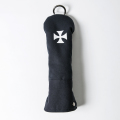 Knee Deep Hybrid Cover Cross Cotton Canvas Navy