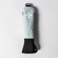 Knee Deep Hybrid Cover Cross Cotton Canvas Saxe x Black x Gray