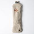 Knee Deep Hybrid Cover Cross Cotton Canvas Beige