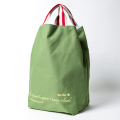 Knee Deep Long Tote Green