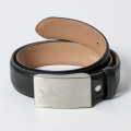 LAMBDA MEN'S Belt Black