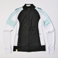 Monreal Rash Guard Blouson Black / Mint