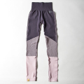 Monreal Leggings Purple / Pink