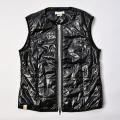 Monreal Puff Vest Black