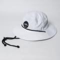 PALM Bucket Hat Lowtide White