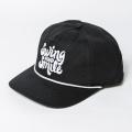 PALM Cap Swinger Black
