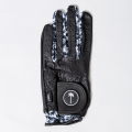 PALM Women's Glove Tower 14 Black