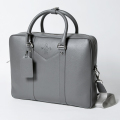 ROYAL ALBARTROSS Bag The Aston Messenger Grey