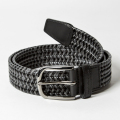 ROYAL ALBARTROSS MEN'S Belt THE BEAUMONT Graphite