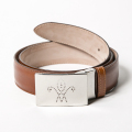 ROYAL ALBARTROSS MEN'S Belt THE DUKE  Brown