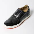 ROYAL ALBARTROSS LADIES' Golf Shoes THE GALACTIC Black Patent